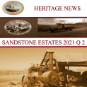 Heritage News 15 Feb 2021