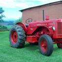 Hanomag R545 restoration