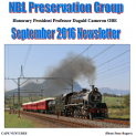 North British Locomotive Preservation