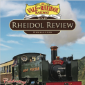 The Vale of Rheidol Railway.