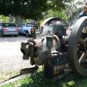 Stationary engine news from the Western Cape