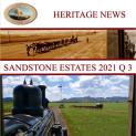 Heritage News 2021