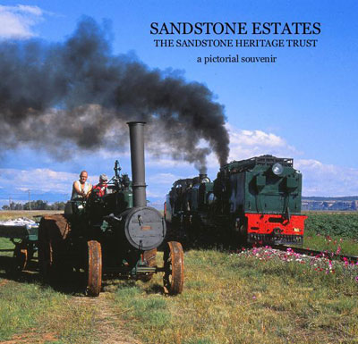 Sandstone-Estates----The-Sandstone-Heritage-Trust.-COVER-