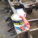 NGG16A number 155 under restoration. Update number 5 February 2020