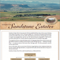 THE SANDSTONE STORY IN PICTURES