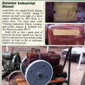 HTN 49 - Sandstone Estates owns intriguing stationary engine