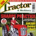 HTN 54 - Published letter in the Tractor & Machinery Magazine, Edition December 2005. Letter written by Wilf Mo