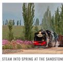 The Spring Steam Festival