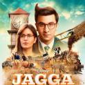 Jagga Jasoos. Bollywood comes to Sandstone!