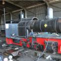 Update on O&K 0-6-0T 11112/1925