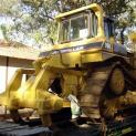 HTN 145 - Sandstone Estates disposes off its D6R Dozer.