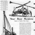 Steam boiler The Star Drilling Machine Co. Akron Ohio USA