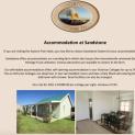 Accommodation at Sandstone